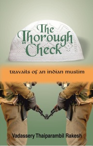 The Thorough Check, book by VT Rakesh
