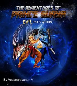 The Adventures of Prince Surya - Evil Rises Within