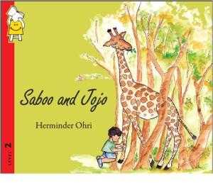 Saboo and Jojo