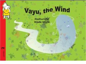 Vayu, the Wind